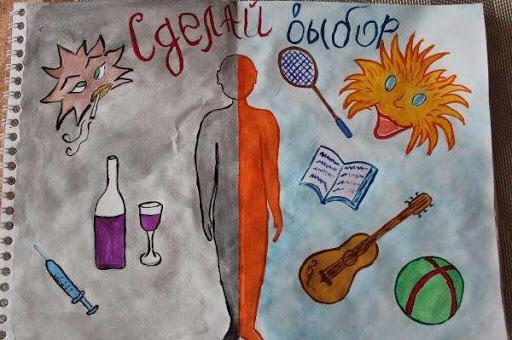 Конкурсные работы фестиваля «КРЕО». Часть вторая.